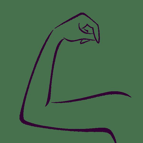 lifting braquial